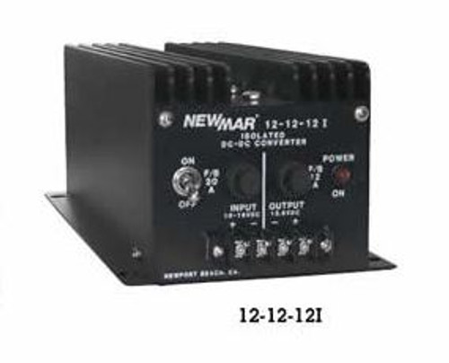 Newmar 12-12-6i 12 Volt 6 Amp Power Stabilizer