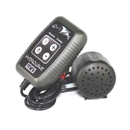 Th Marine Hydrowave Mini System Walleye Edition