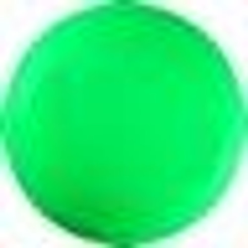 Component Vinyl Lure Paint 1 oz. Bright Green