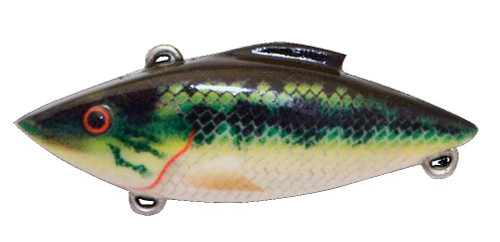 Bill Lewis Rattle Trap Micros 1/8 Baby Bass