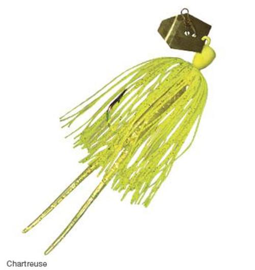 Z-MAN Chatterbait 1/4 Chartreuse