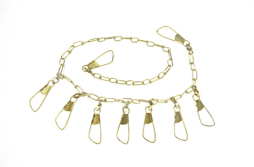 Eagle Claw Stringer 9-Snap Chain
