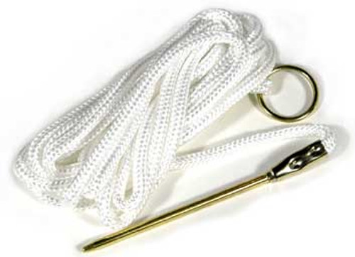 Eagle Claw Stringer Braided Nylon 15'