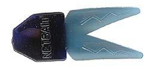 Net Bait Chunker Munker 5bg Black/Blue