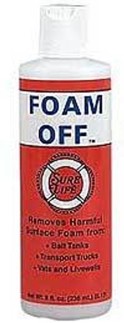 Sure Life Foam Off 8oz.