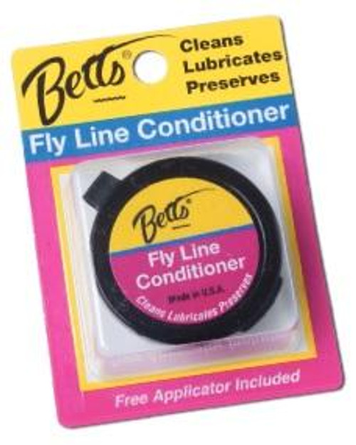 Betts Fly Line Conditioner/Fly Floatant 1/2oz