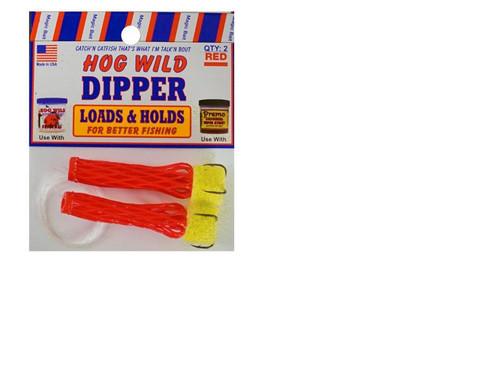Magic Bait Bait Dipper Red