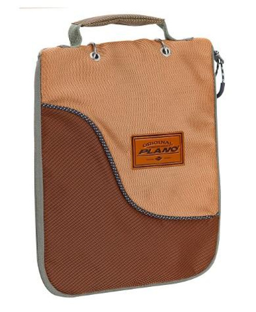 Plano Guide Series Worm Bag, Tan/Brown