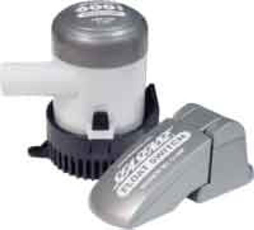 Sea Sense Bildge Pump w/Float Switch 600GPH
