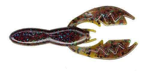 Net Bait Baby Paca Craw 9bg Bama Bug Red
