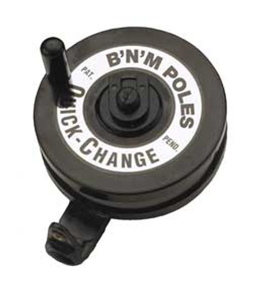 BnM Quick Change Reel