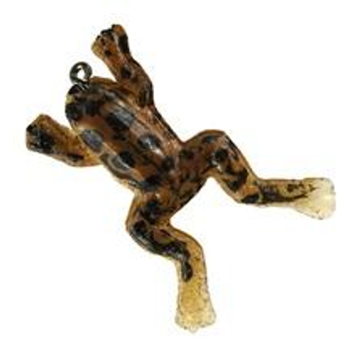 Creme Cricket Brown Baby Frog 2 pack
