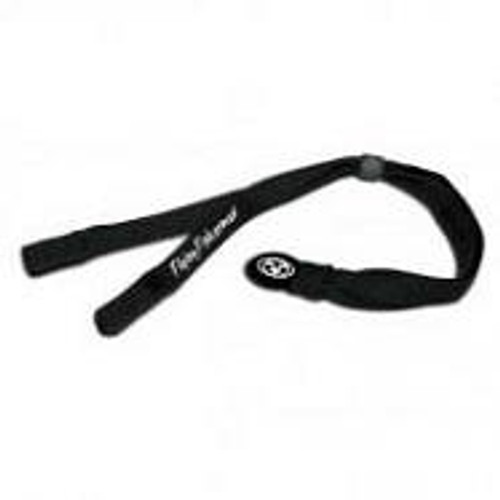 Flying Fisherman Retainer Strap Cloth Black