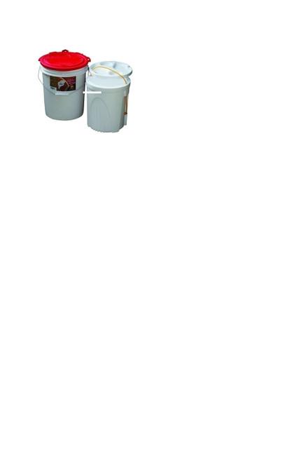 Challenge 5 Gallon Minnow Bucket Cooler w/Lid