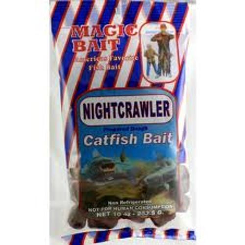 Magic Bait Nightcrawler Bait 10oz