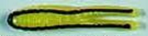 H&H Cajun Spin Hook Tail 1/4 Yel.BlackStp