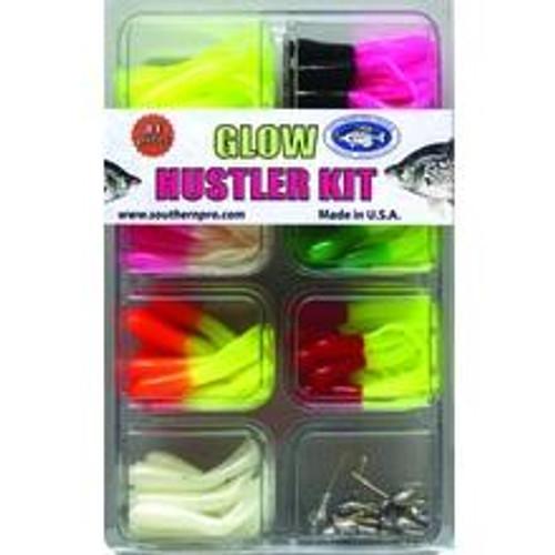Southern Pro Glow L'il Hustler Kit 81pcs