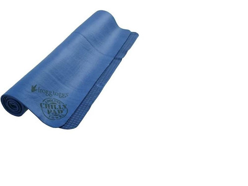 Frogg Toggs ChillyPad / Varsity Blue