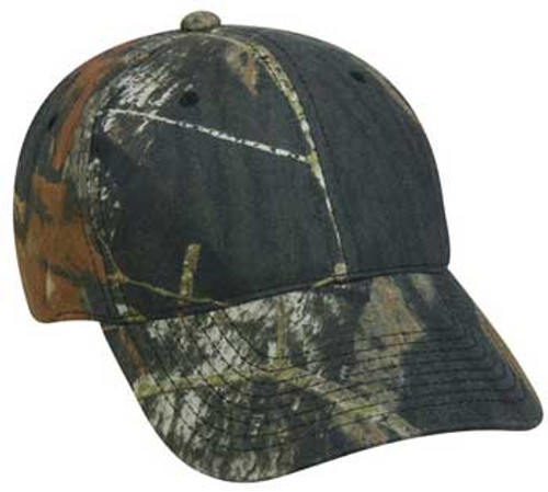 Outdoor Cap Mossy Oak Break-Up Mid Profi