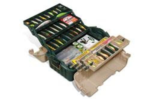 Plano Six Tray Tackle Box