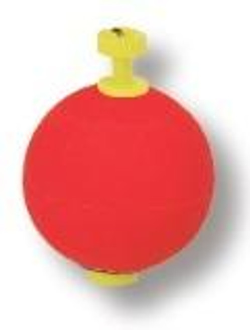 """Betts Snap On Weighted Round 1.50"""" 50ct Red"""