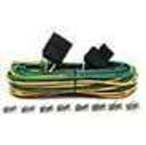 Sea Sense Tailer Wire Harness 25'