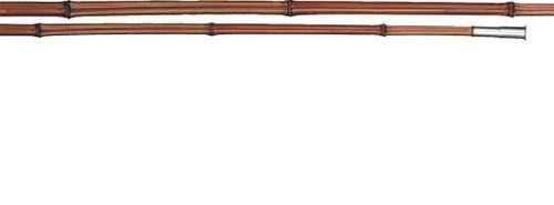 BnM Slip Joint Cane Pole 14'x3pc