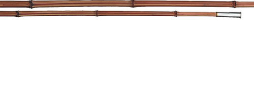 BnM Slip Joint Cane Pole 10'x2pc