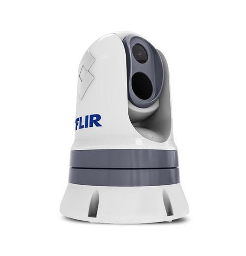 Flir M364c Dual Payload Thermal Camera No Jcu 640 X 512 24d Hfov