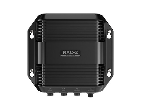 Simrad Nac-2 Low Current Autopilot Computer