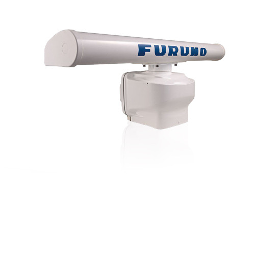 Furuno Drs6ax 6kw X-band Pedes Pedestal And Cable 6' Antenna