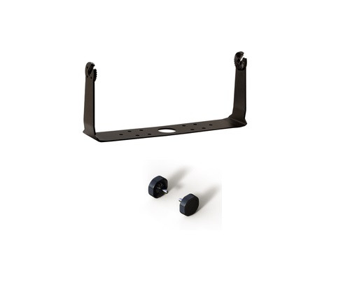 """Lowrance 000-11021-001 Bracket And Knobs For Most 12"""""""" Units"""