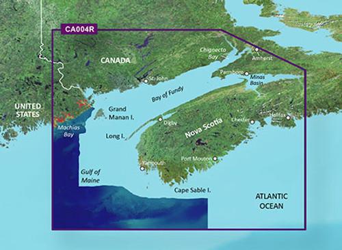 Garmin Vsa002r G3 Vision South America West Coast
