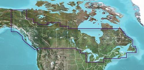 Garmin Lca100f Lakevu G3 Canada