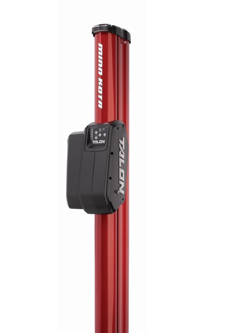 Minn Kota 12' Talon Bluetooth Red Anchor