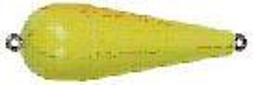 Rainbow Torpedo Float 1/4 Opaque Chart
