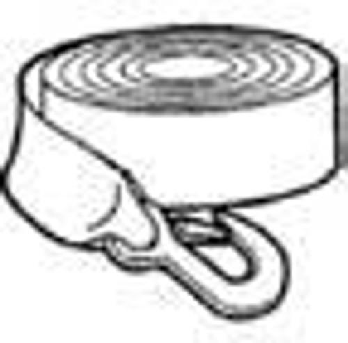 """Sea Sense Utility Winch Strap Hook 4"""""""