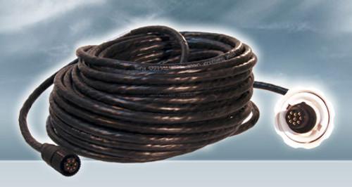 Furuno Air-339-101 15m Cable W Waterpr0of Airmar - 7-pin