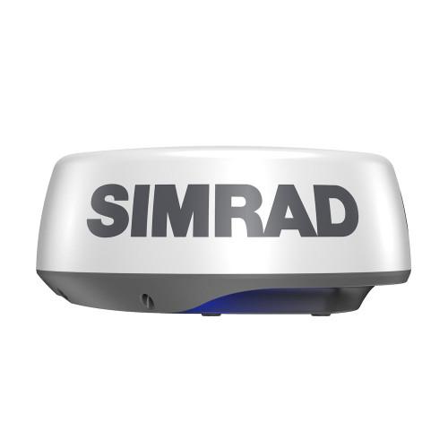 Simrad Halo 20+ Radar Dome