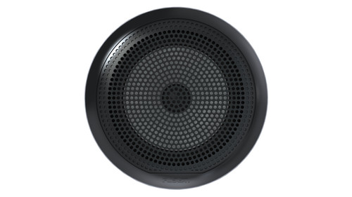 "Fusion El-f651b 6.5"""" Speakers Black 80 Watts"