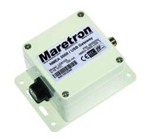 Maretron Usb100-01 N2k To Usb Gateway