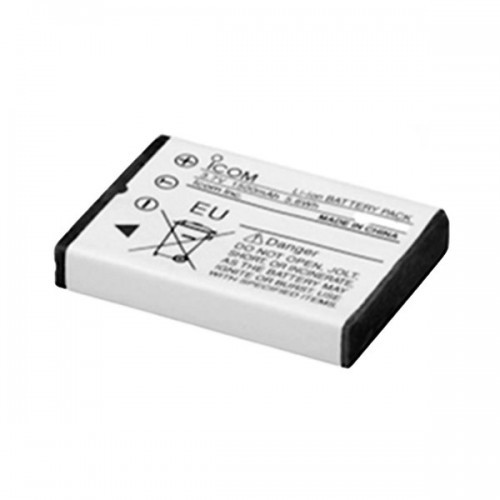 Icom Bp282 Nicad Battery For M25