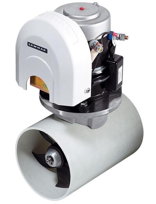 Lewmar 140tt2.0 2.7hp Bow Thruster 12v Composite Hub