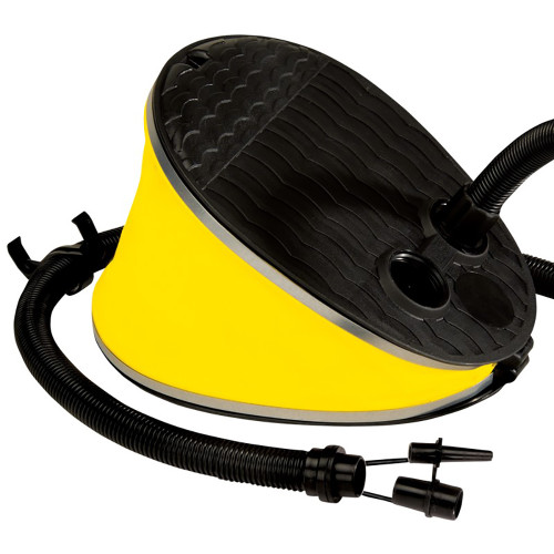 WOW Watersports Foot Pump