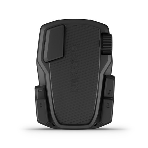 Garmin Foot Pedal For Force Motors