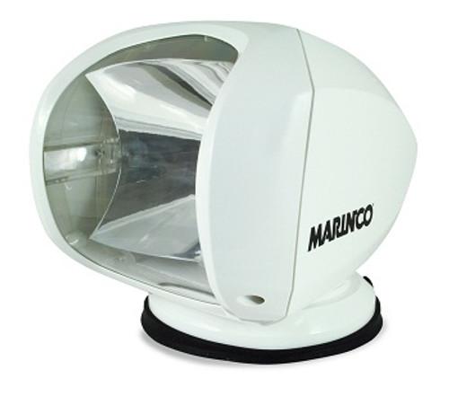 Marinco Spl-12w Spotlight 12/24v 100w Halogen