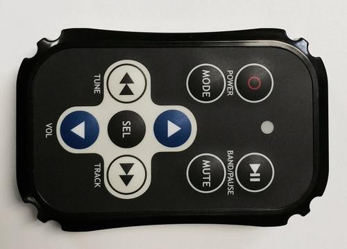Millennia Rf9 Rf Remote Black