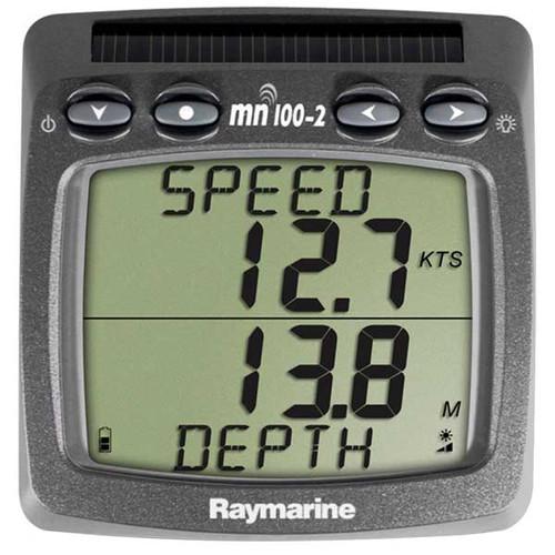 Raymarine Wireless Multi Dual Digital Display