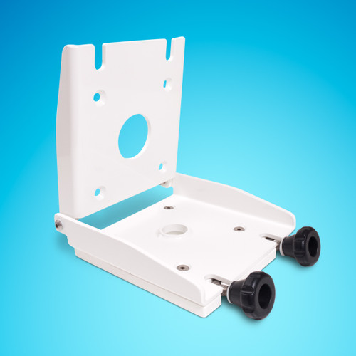 """Seaview Pm-h7""""""""hinge Plate For 7"""""""" Base Mounts"""