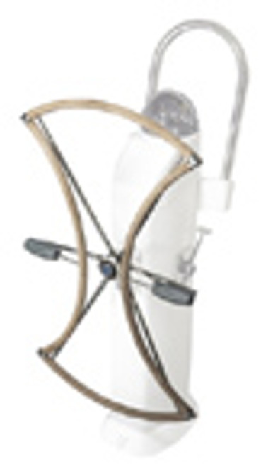 "Lewmar 40"""" Folding Wheel Kit"